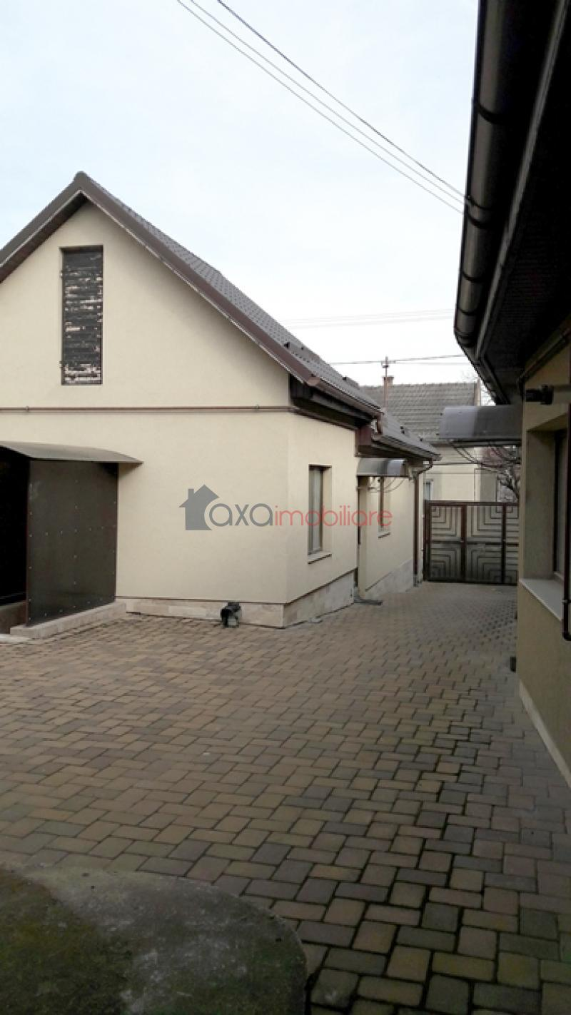 House 6 rooms for sell in Turda