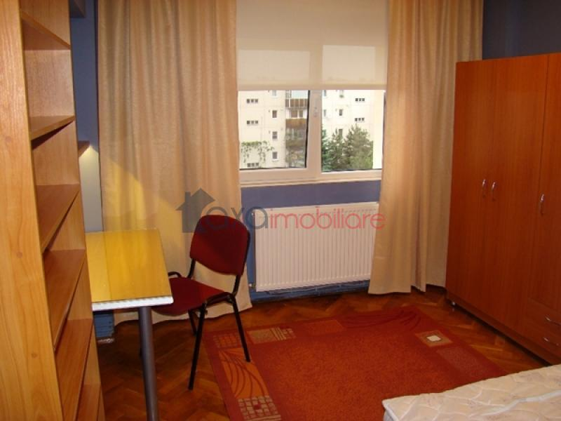 Apartment 3 rooms for sell in Cluj Napoca, ward Gheorgheni