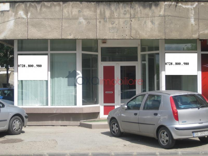 Commercial space for sell in Cluj-napoca, ward Marasti