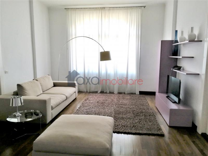 Apartment 4 rooms for sell in Cluj Napoca, ward Ultracentral
