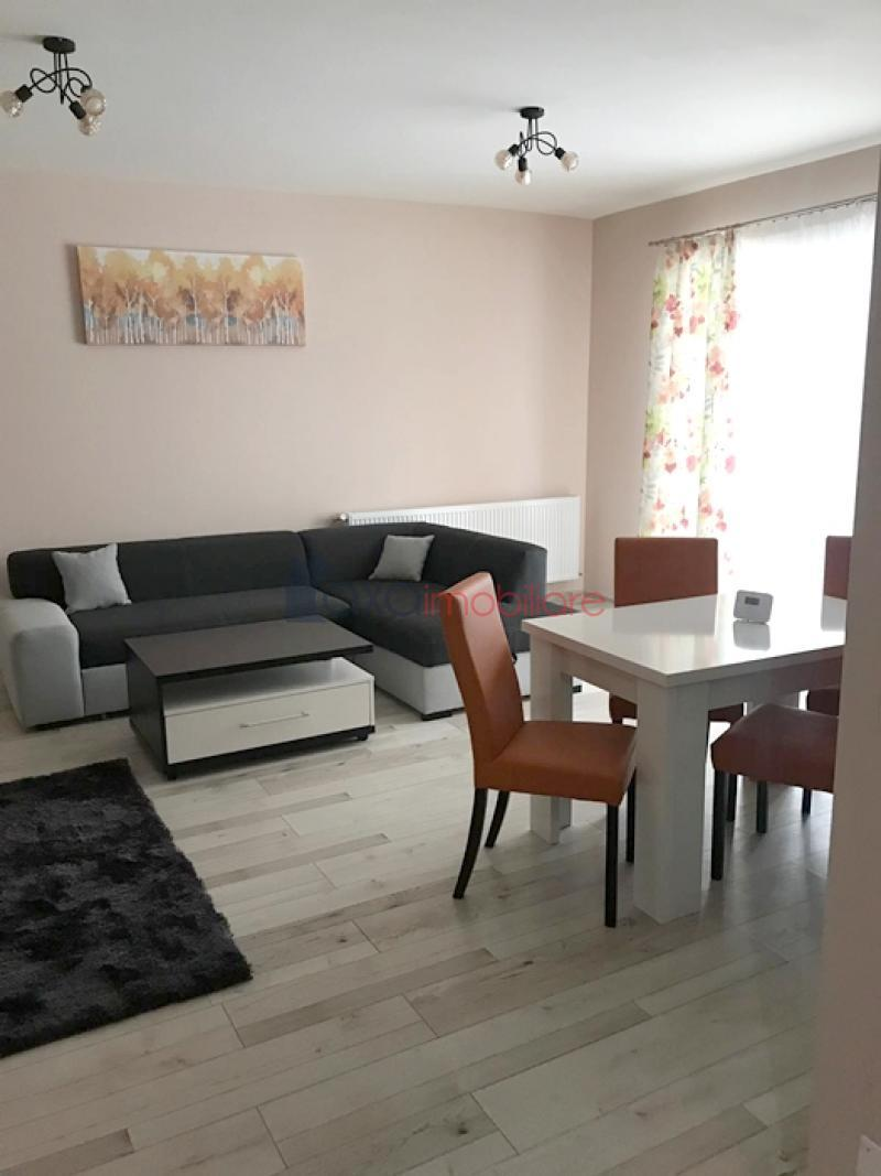 Apartment 2 rooms for rent in Cluj-napoca, ward Zorilor