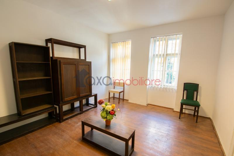Apartment 2 rooms for rent in Cluj-napoca, ward Centru