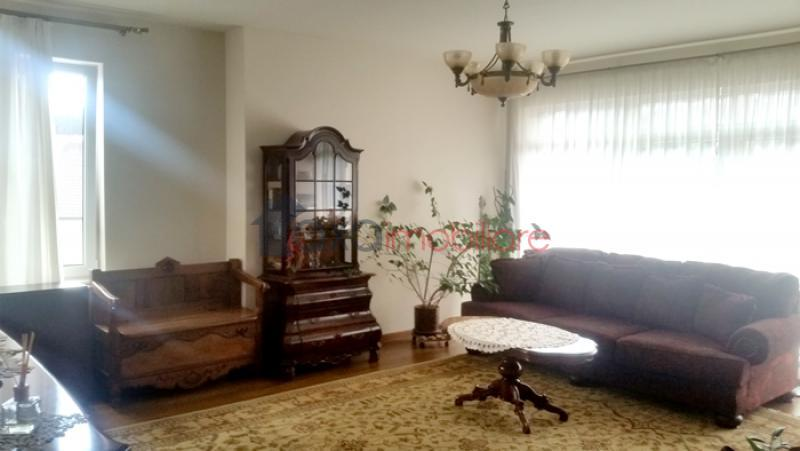 Apartment 4 rooms for sell in Cluj Napoca, ward Campului