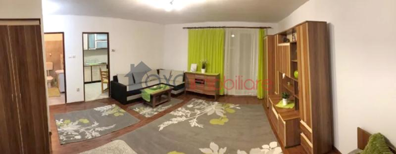Apartment 1 rooms for sell in Cluj-napoca, ward Baciu