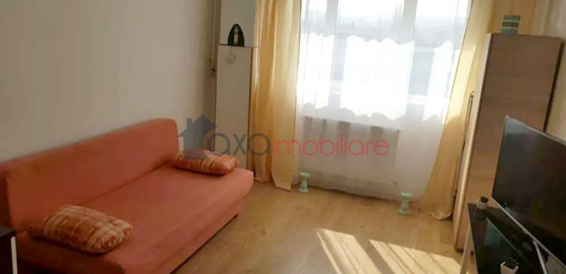 1 room apartment for sell in Cluj-napoca, ward Someseni