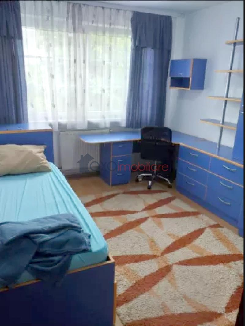 Apartment 4 rooms for sell in Cluj Napoca, ward Marasti