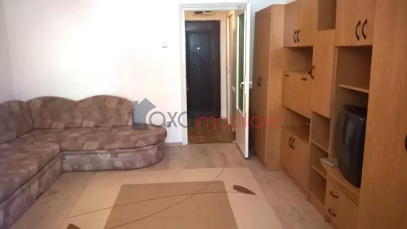 1 room apartment for sell in Cluj-napoca, ward Marasti