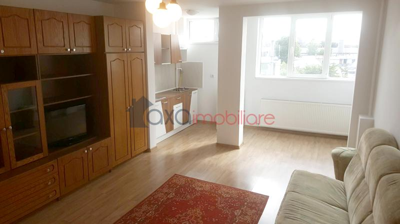 1 room apartment for sell in Cluj-napoca, ward Iris
