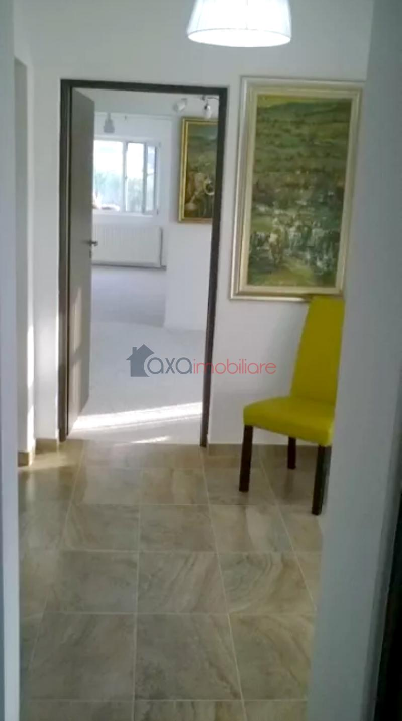 Apartment 4 rooms for sell in Cluj Napoca, ward Grigorescu