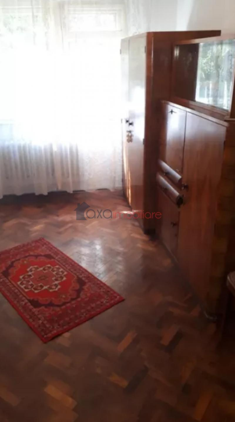 Apartment 1 rooms for sell in Cluj-napoca, ward Grigorescu