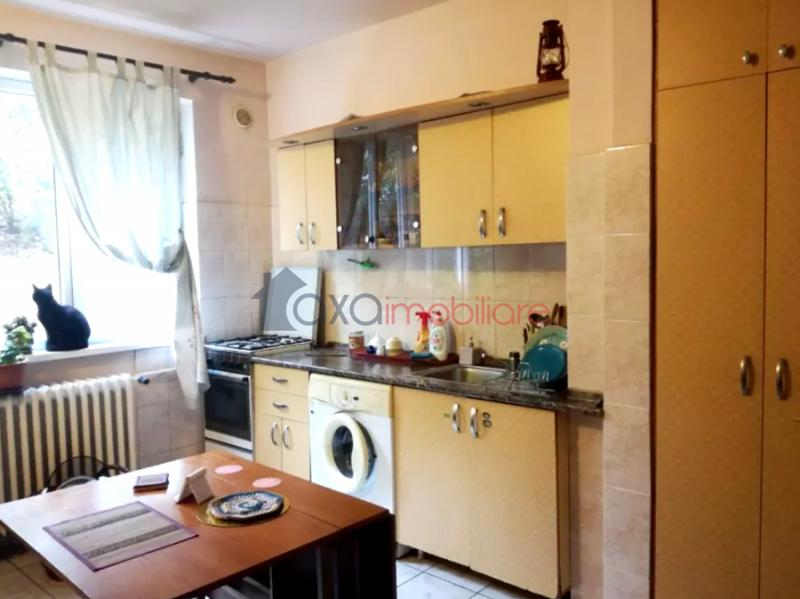 Apartment 1 rooms for sell in Cluj-napoca, ward Gruia