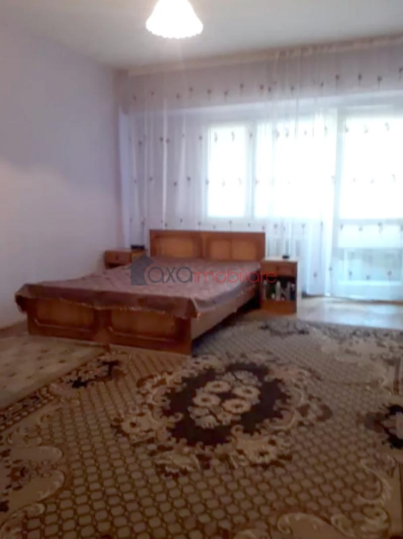 Apartment 1 rooms for sell in Cluj-napoca, ward Manastur