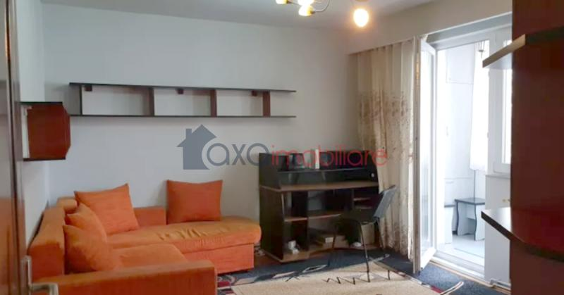 Apartment 4 rooms for sell in Cluj Napoca, ward Manastur