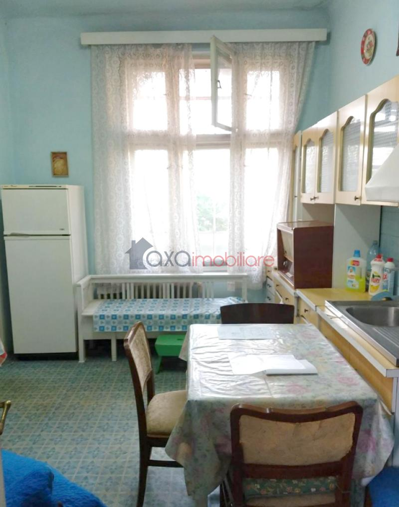Apartment 4 rooms for sell in Cluj Napoca, ward Semicentral