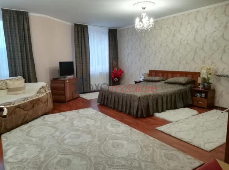 Apartment 1 rooms for sell in Cluj-napoca, ward Buna Ziua