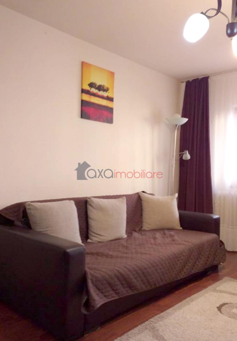 Apartment 4 rooms for sell in Cluj Napoca, ward Intre Lacuri