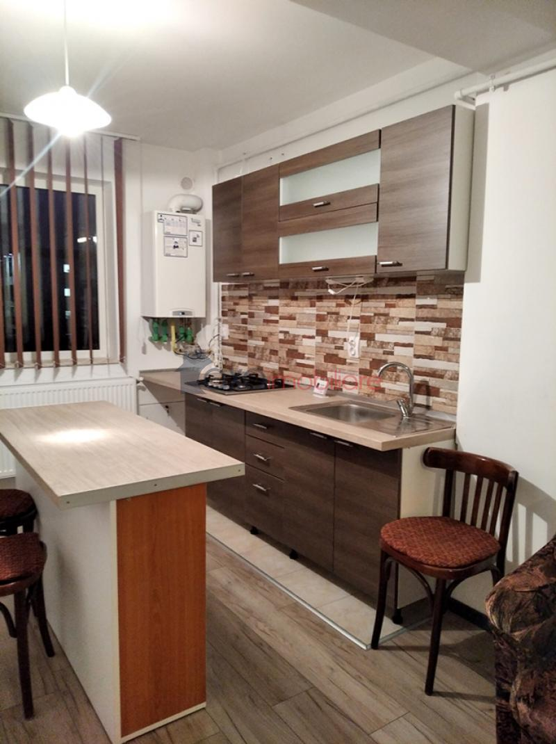 Apartment 2 rooms for rent in Cluj-napoca, ward Dambul Rotund