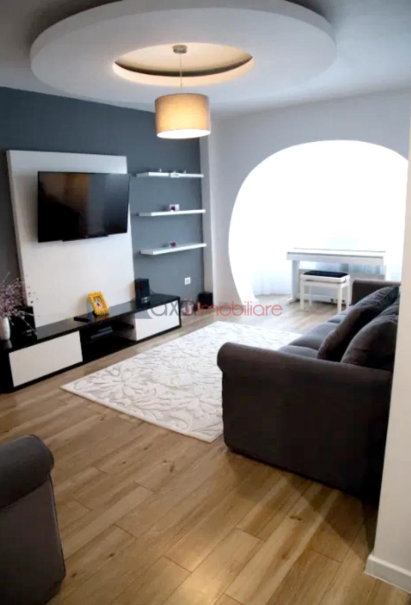 Apartment 3 rooms for sell in Cluj-napoca, ward Marasti