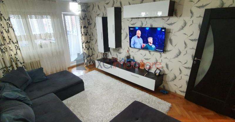Apartment 2 rooms for sell in Cluj-napoca, ward Marasti