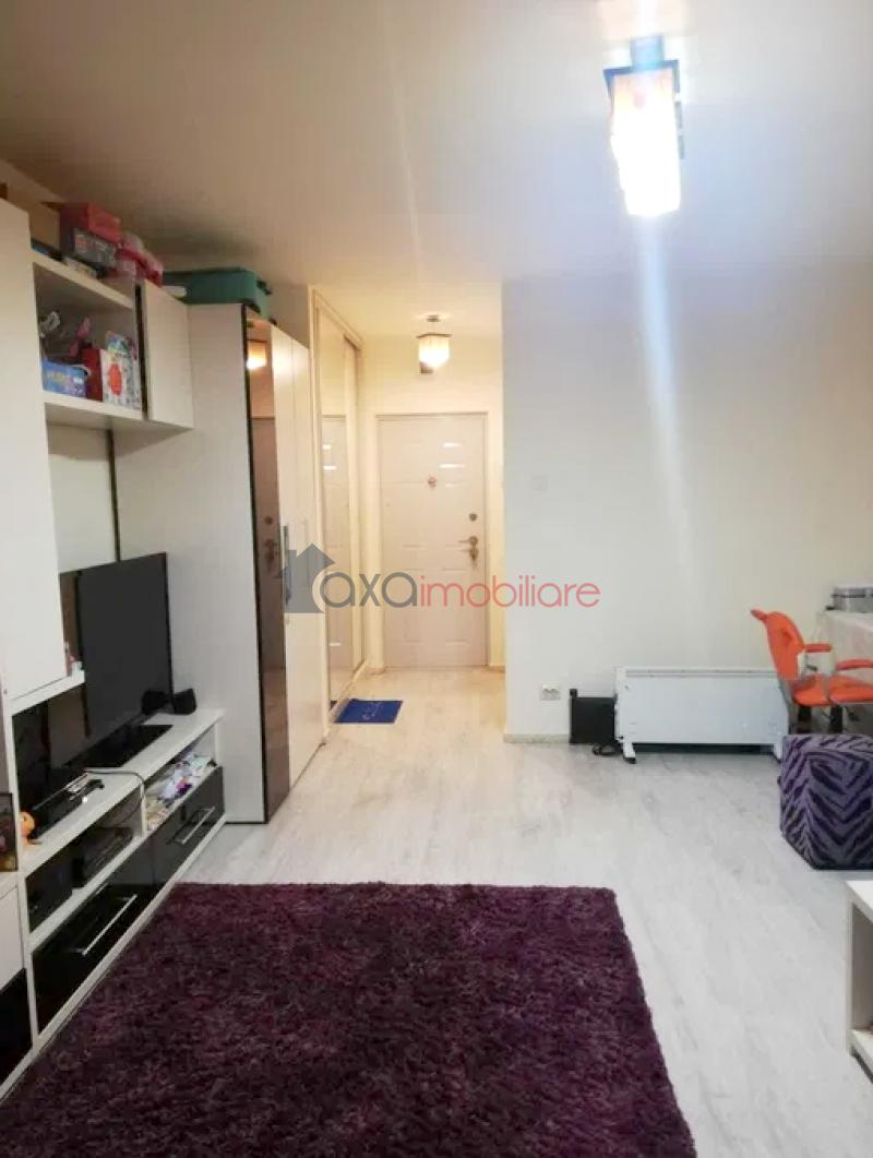 1 room apartment for sell in Cluj-napoca, ward Gheorgheni