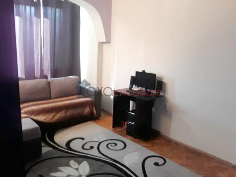 Apartment 2 rooms for sell in Cluj-napoca, ward Gheorgheni