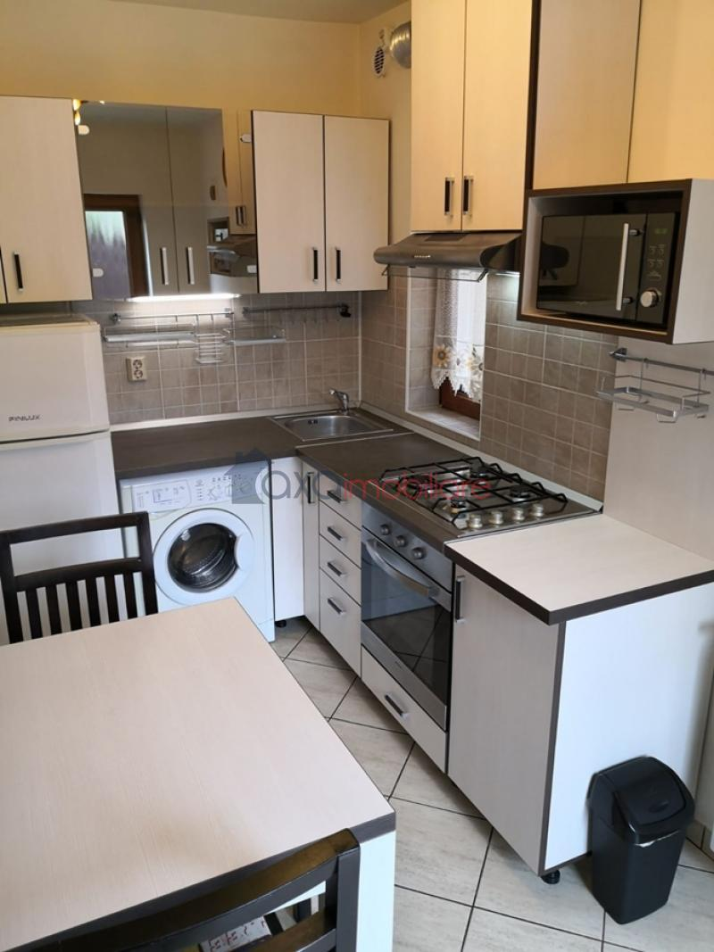 Apartment 1 rooms for rent in Cluj-napoca, ward Someseni