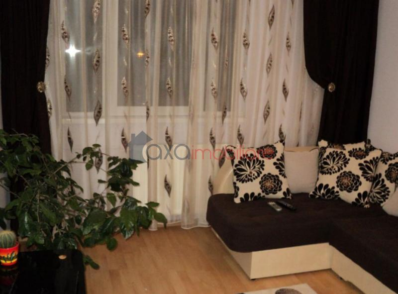 Apartment 2 rooms for sell in Cluj-napoca, ward Manastur