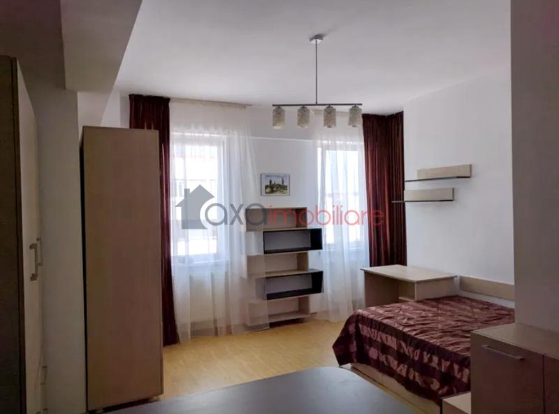 1 room apartment for sell in Cluj-napoca, ward Manastur