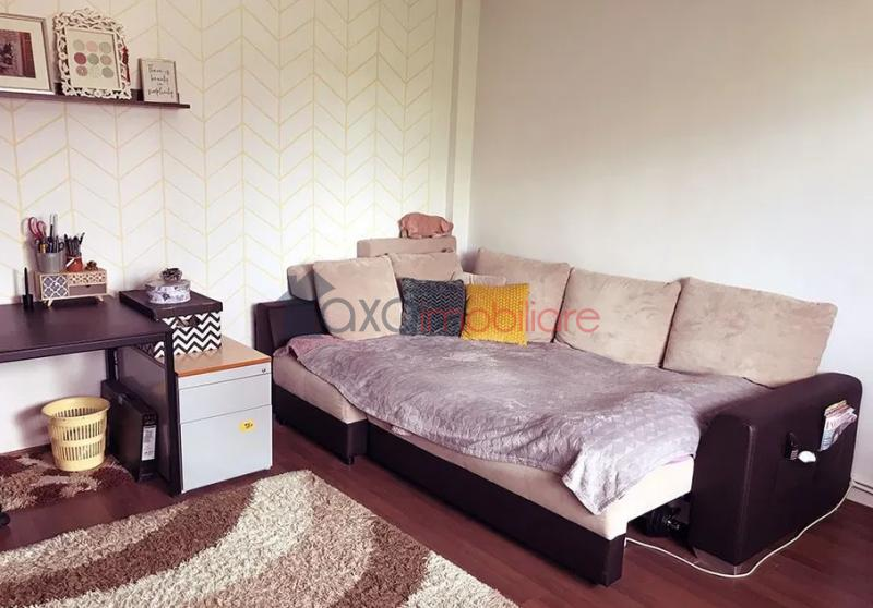 Apartment 1 rooms for sell in Cluj-napoca
