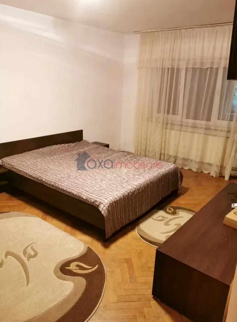 Apartment 1 rooms for sell in Cluj-napoca, ward Marasti