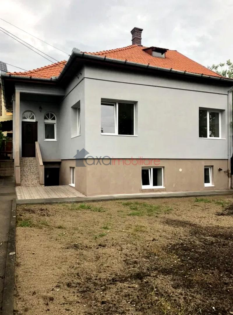 House 4 rooms for sell in Cluj-napoca, ward Gruia