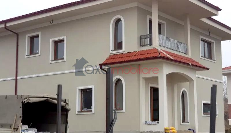 House 5 rooms for sell in Cluj-napoca, ward Borhanci
