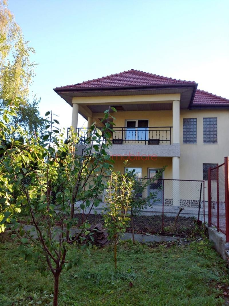 House 5 rooms for rent in Cluj-napoca, ward Andrei Muresanu