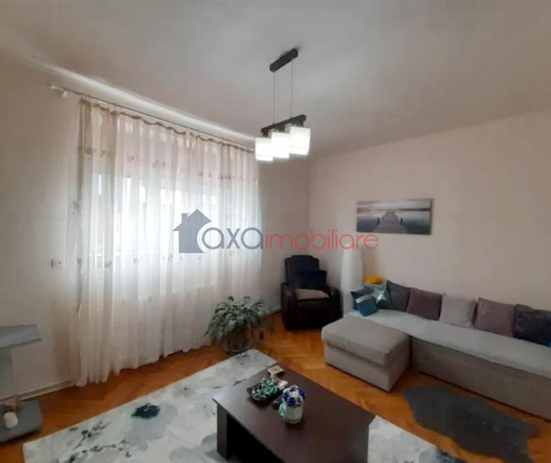 House 3 rooms for sell in Cluj-napoca, ward Gruia