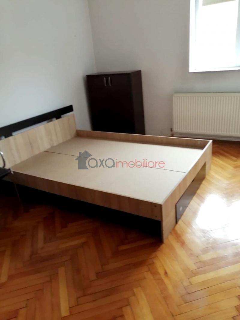 Apartment 1 rooms for rent in Cluj-napoca, ward Gheorgheni