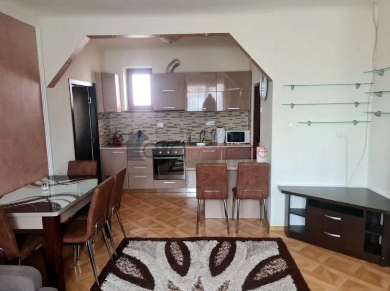 House 3 rooms for sell in Cluj-napoca, ward Dambul Rotund