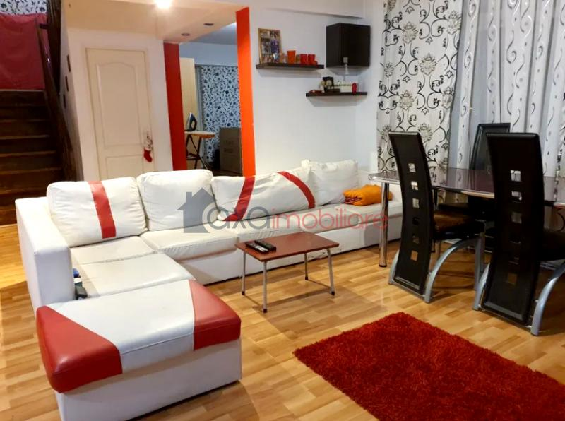 House 6 rooms for sell in Cluj-napoca, ward Manastur