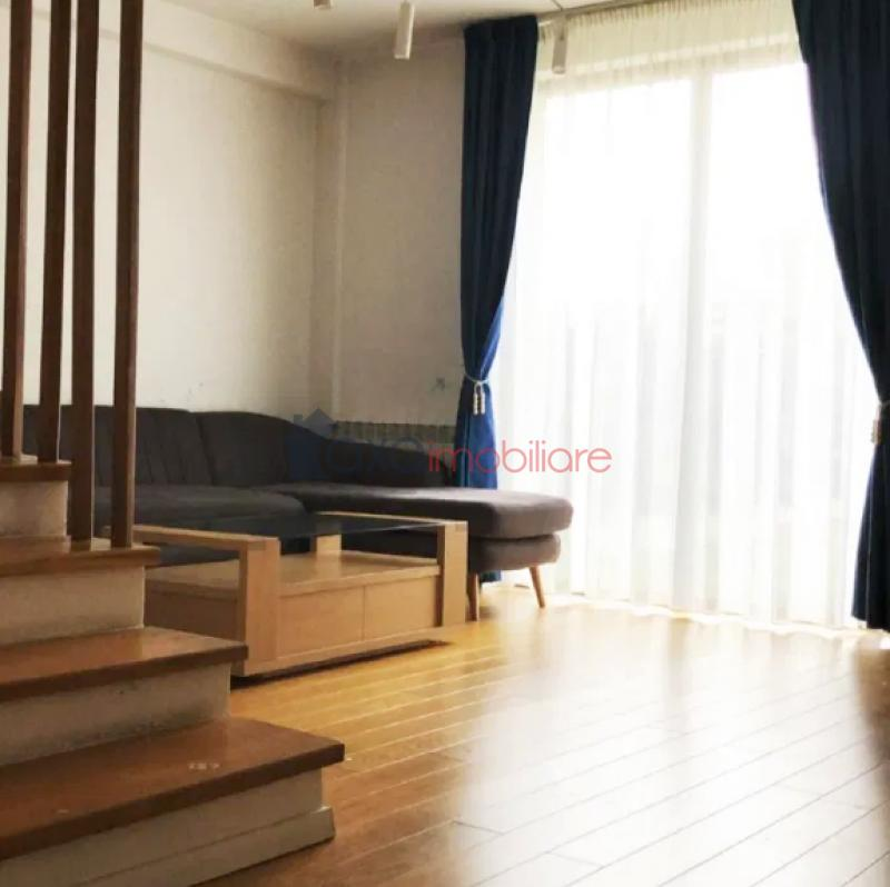 House 4 rooms for sell in Cluj-napoca, ward Borhanci