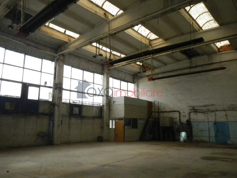 Commercial space for sell in Cluj-napoca, ward Iris