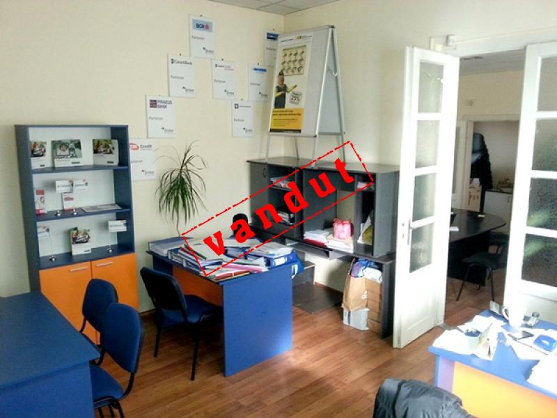 Commercial space for sell in Cluj-napoca, ward Semicentral