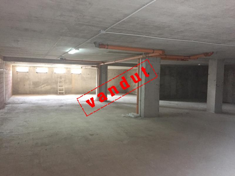 Commercial space for sell in Cluj-napoca, ward Grigorescu