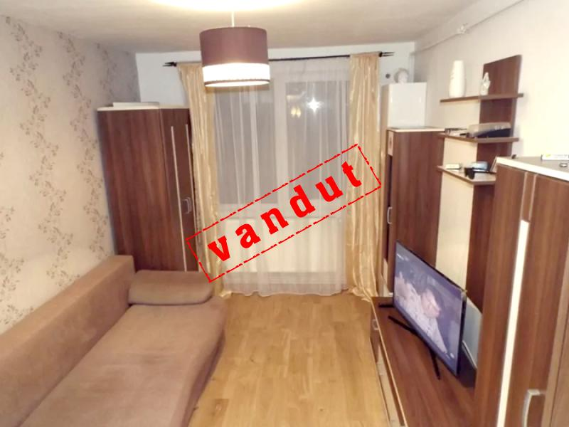1 room apartment for sell in Cluj-napoca, ward Gara